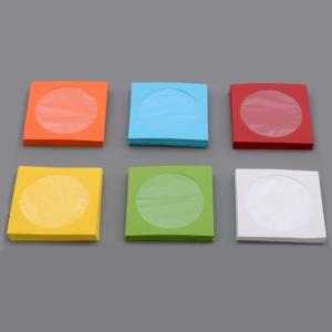 CD Zarfları